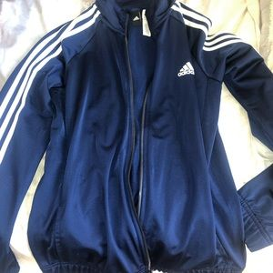 adidas Jackets & Coats - NEW without tags adidas jacket NEVER WORN